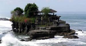 Obyek Wisata di Bali dan Tempat Menarik Lainnya