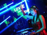 Boshe Bali DJ Picture