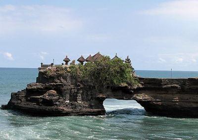 Pura Tanah Lot Bali 02