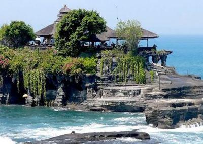 Pura Tanah Lot Bali 04