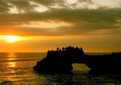 Pura Tanah Lot Bali 06