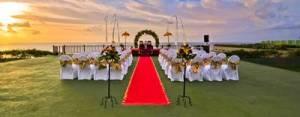 Klapa New Kuta Beach Bali Resepsi Pernikahan