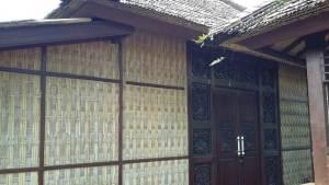 Desa Penglipuran Guest House di Bangli Bali