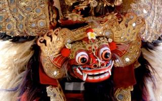 Obyek Rekreasi Bali