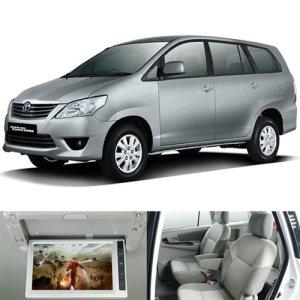 Sewa Mobil Di Bali Toyota Kijang Innova New HP