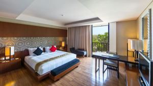 Hotel Le Grande Pecatu Bali One Bed Room 03