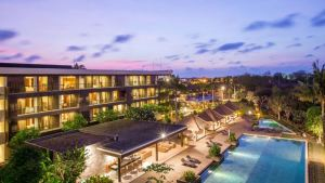 Hotel Le Grande Pecatu Bali Uluwatu Feature Image