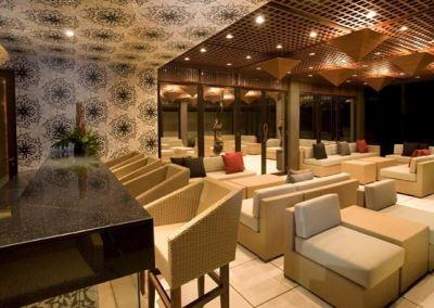 Hotel Le Grande Pecatu Uluwatu Bali DBar 02