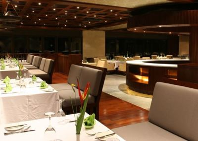 Hotel Le Grande Pecatu Uluwatu Bali D'Bar
