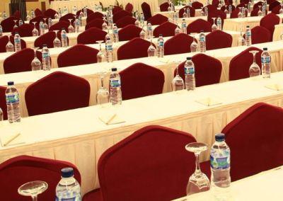 Hotel Le Grande Pecatu Uluwatu Bali Meeting Room 03