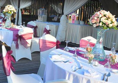 Hotel Le Grande Pecatu Uluwatu Bali Wedding 01
