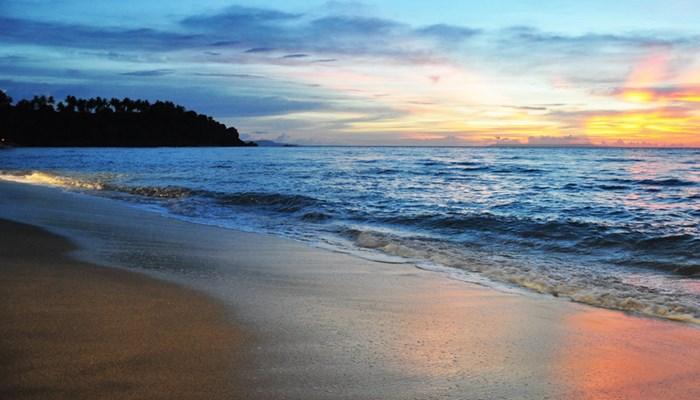 Pantai Kuta Obyek Wisata Terkenal di Bali