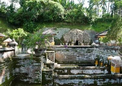 Pura Goa Gajah Badahulu, Gianyar, Bali 05