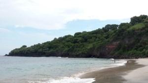 Pantai Virgin Karangasem Bali - Virgin Beach 06
