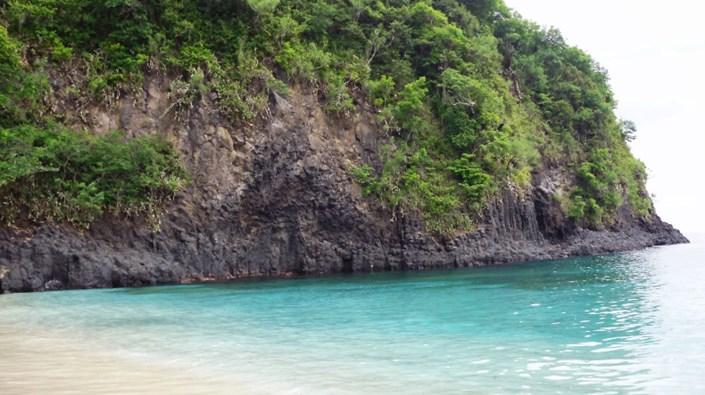 Pantai Virgin Karangasem Bali (Virgin Beach)