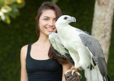 Bali Bird Park - Taman Burung di Bali 07