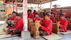 Tari Barong & Kris di Jambe Budaya Batubulan Bali 5