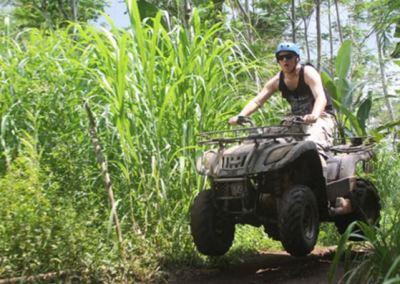 Paket Barmain ATV di Bali Taro Adventure 03