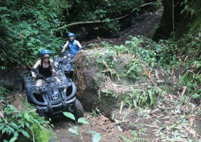 Paket Barmain ATV di Bali Taro Adventure 04