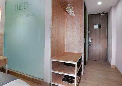 Hotel Neo Kuta Legian Bali 03