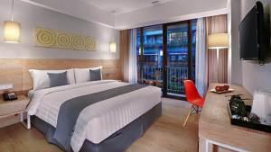 Hotel Neo Kuta Legian Bali 04