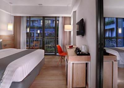 Hotel Neo Kuta Legian Bali 05