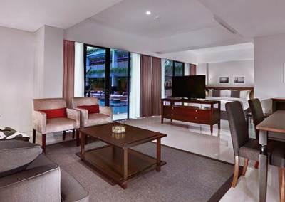 Hotel Neo Kuta Legian Bali 10