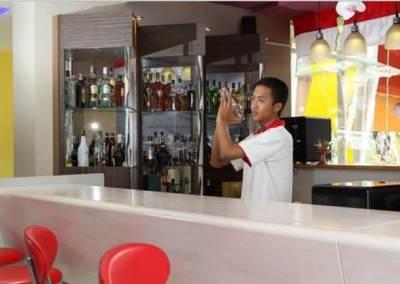 Hotel Rivavi Kuta Beach Bali - Bar