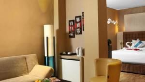 Hotel Rivavi Kuta Beach Bali - Chair