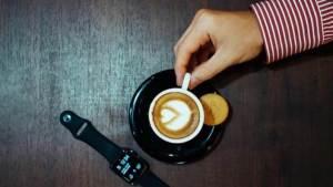 Hotel Rivavi Kuta Beach Bali - Coffee 01