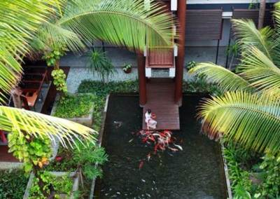 Mercure Kuta Bali Hotel From The Top