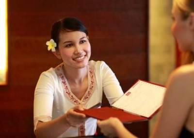 Mercure Kuta Bali Hotel Lobby 1