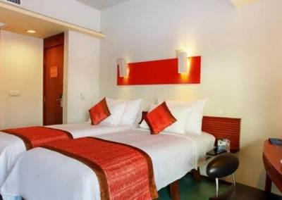 Mercure Kuta Bali Hotel Room 2