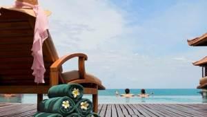 Mercure Kuta Bali Hotel Swimming Pool 4