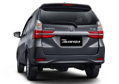 Harga Mobil Toyota Avanza Terbaru 2020 di Indonesia - Gallery 080420203