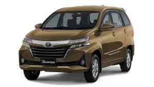 Harga Mobil Toyota Avanza Terbaru 2020 di Indonesia - Warna Gold atau Emas