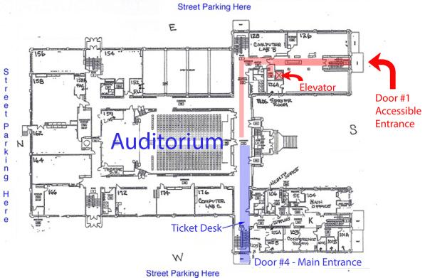 folwell-school-map