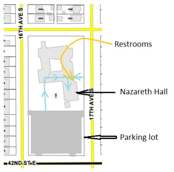 Bethel-Map
