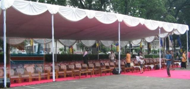 Tenda Plafon
