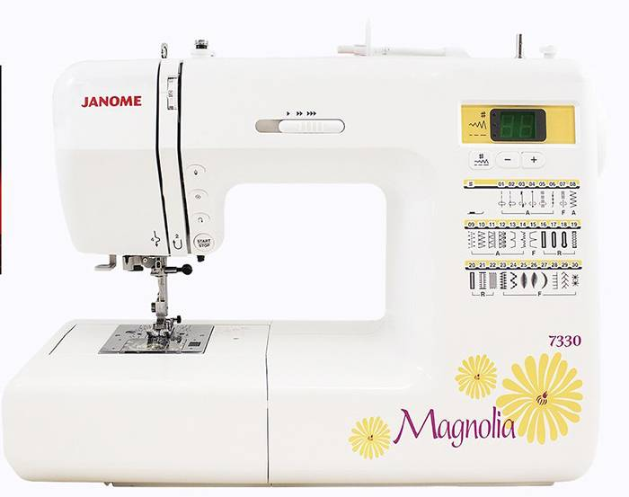 Computerized Sewing Machines What Are The Best Enchanting Feed Dog Sewing Machine Function
