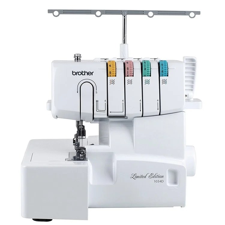 Brother 1034D Serger Machine