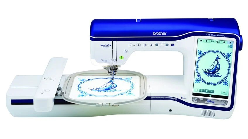 The Best Sewing And Embroidery Machine Brands