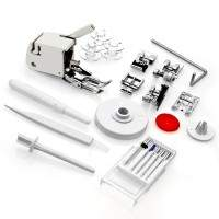 Janome DC5100 included accessories