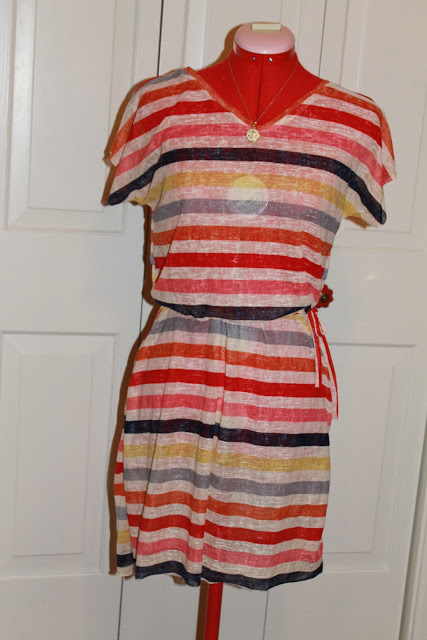 Dress Terry Cover Cloth
