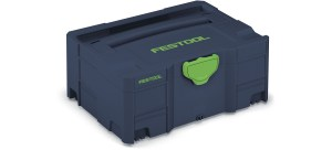 Limited Edition Festool Blue Systainer