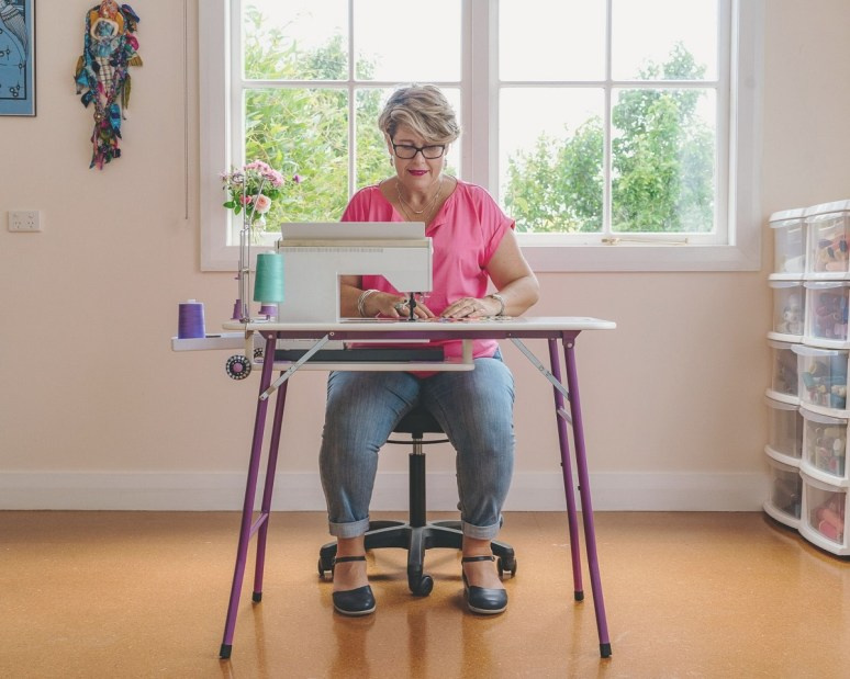 all you need to know before exploring sewing table ideas