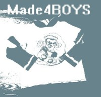 Titelbild Linkparty Made for Boys