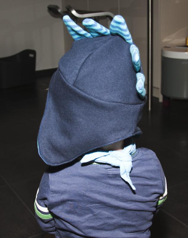 Dino-Mütze15
