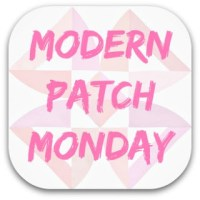 modernpatchmonday