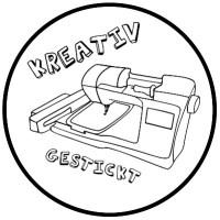 Linkparty-Kreativ-Gestickt
